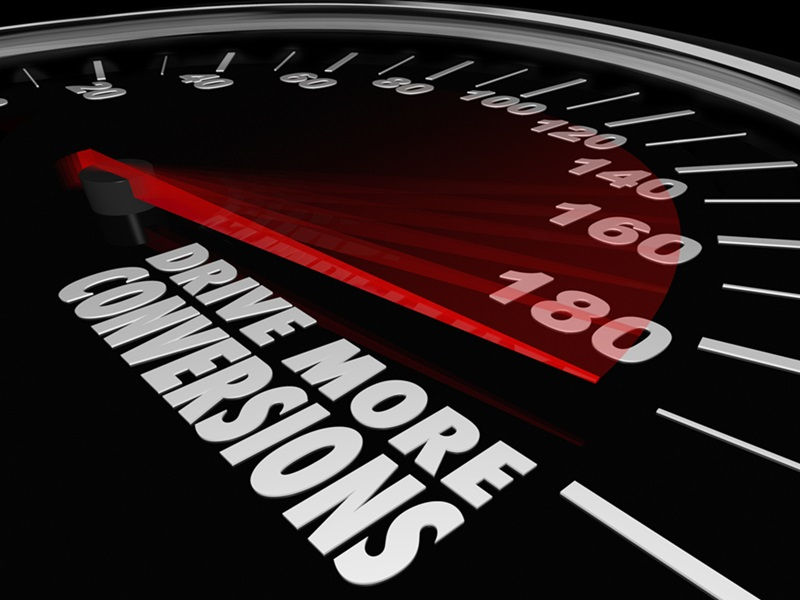 Speed up your website to drive more conversions