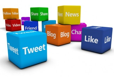 6 Things that Blew us Away about Social Media Marketing in 2014