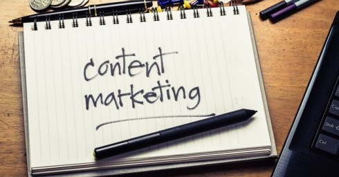 4 Reasons Why you Should be Doing Content Marketing in 2015