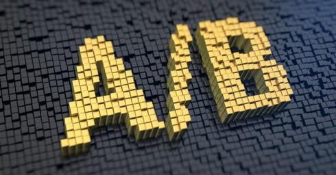 Split Testing In Google Analytics