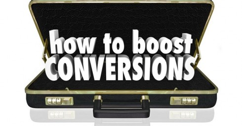 Boost Website Conversions