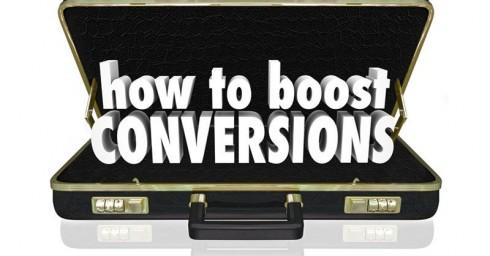 Boost Website Conversions