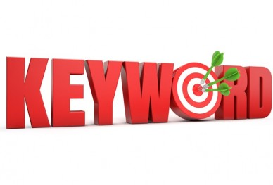 Right Keywords for your Website